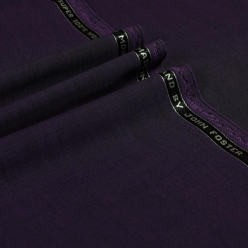 24038 Purple 2 Tone Plain