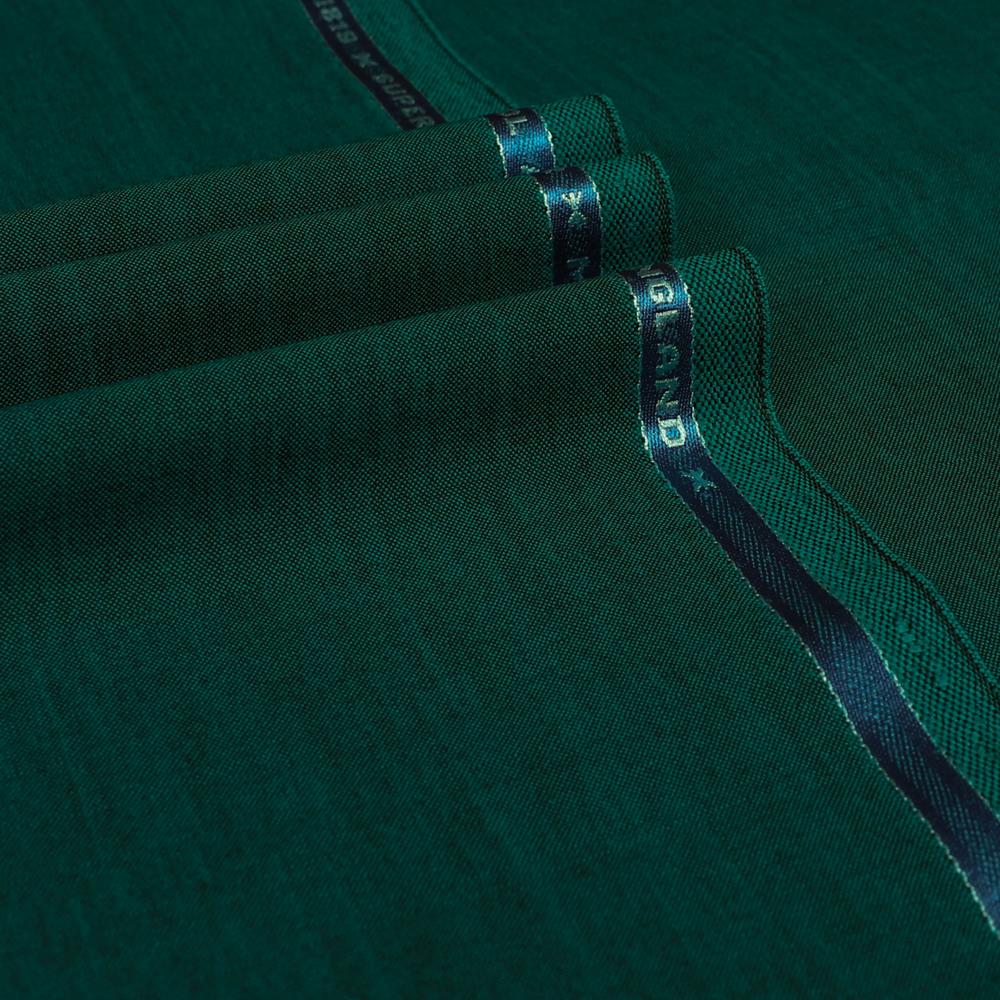 24041 Turquoise Green 2 Tone Plain
