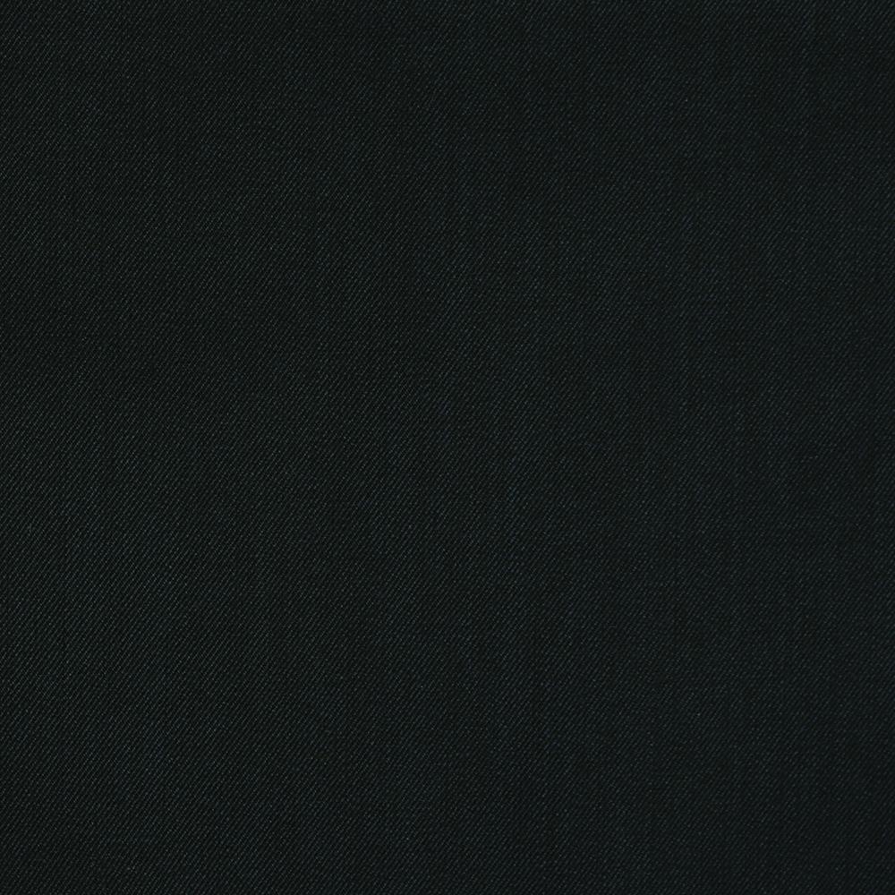 24058 Navy Blue Plain Twill