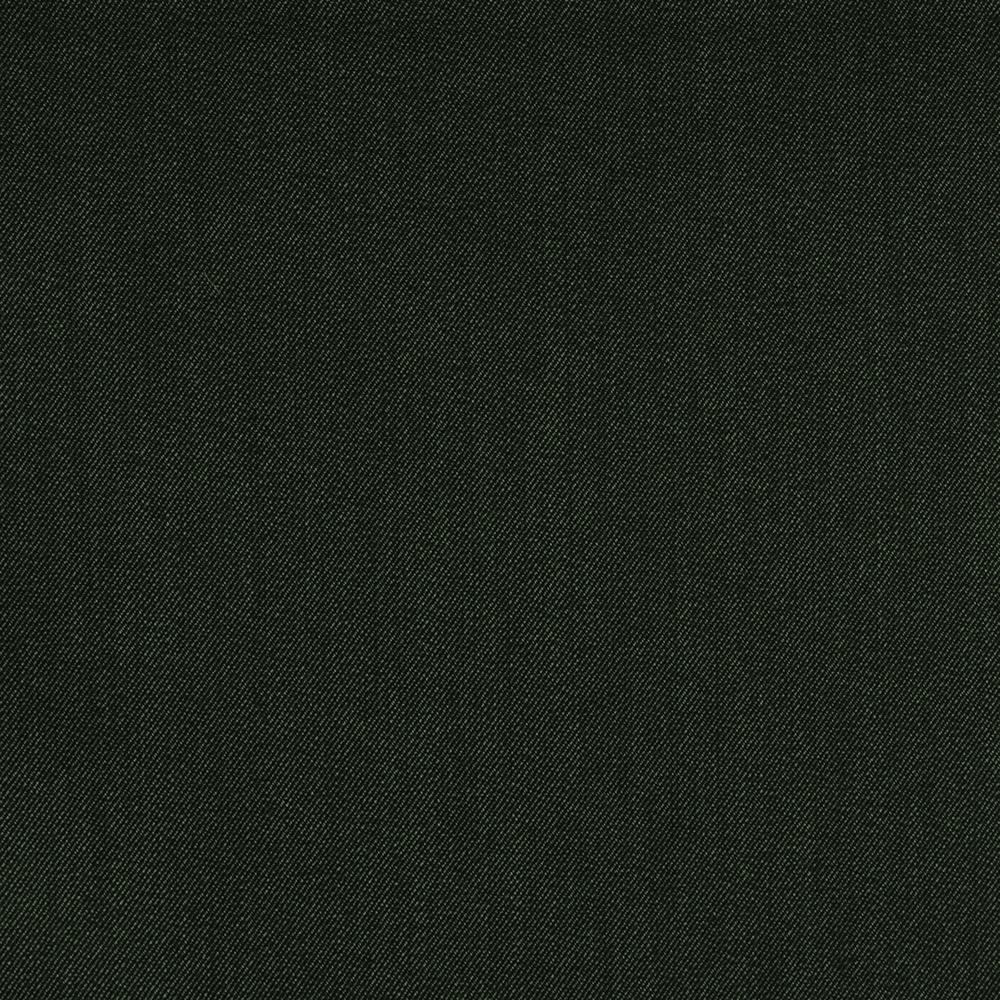 24059 Charcoal Grey Plain Twill