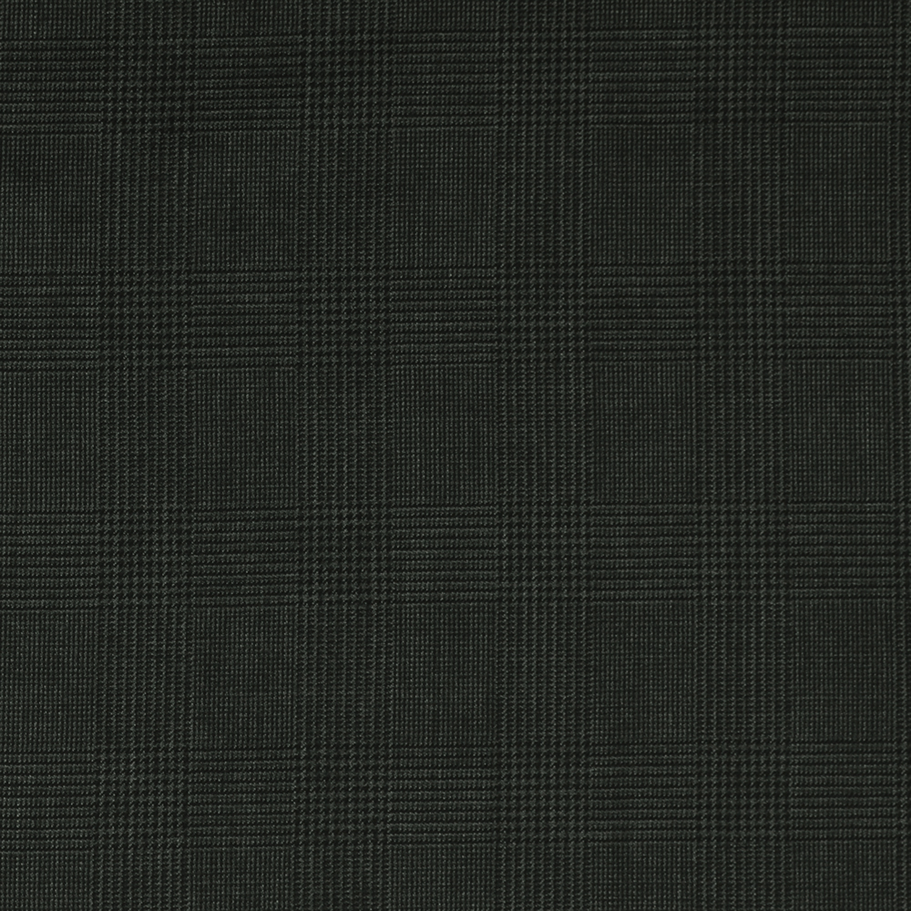 25001 Medium Grey Prince of Wales Check 2/2 Twill