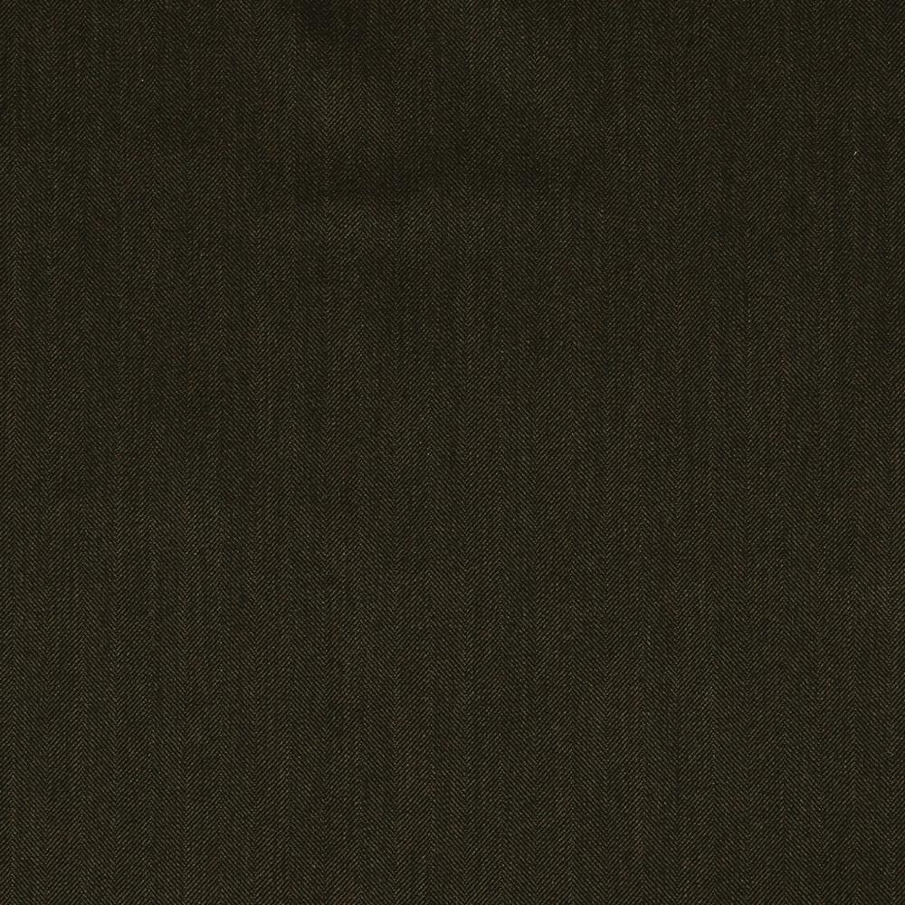 25010 Brown Herringbone 2/2 Twill