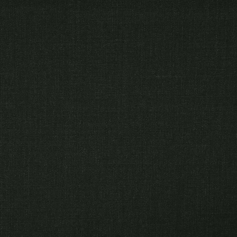 3002 Charcoal Grey Plain Twill