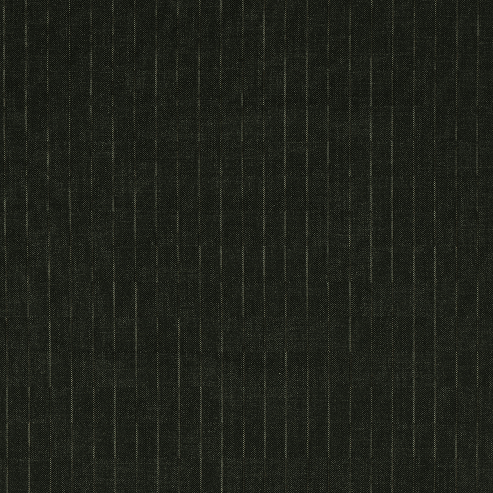3079 Charcoal Grey with Tan Stripe