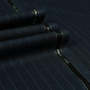 3080 Dark Blue with Purple Stripe