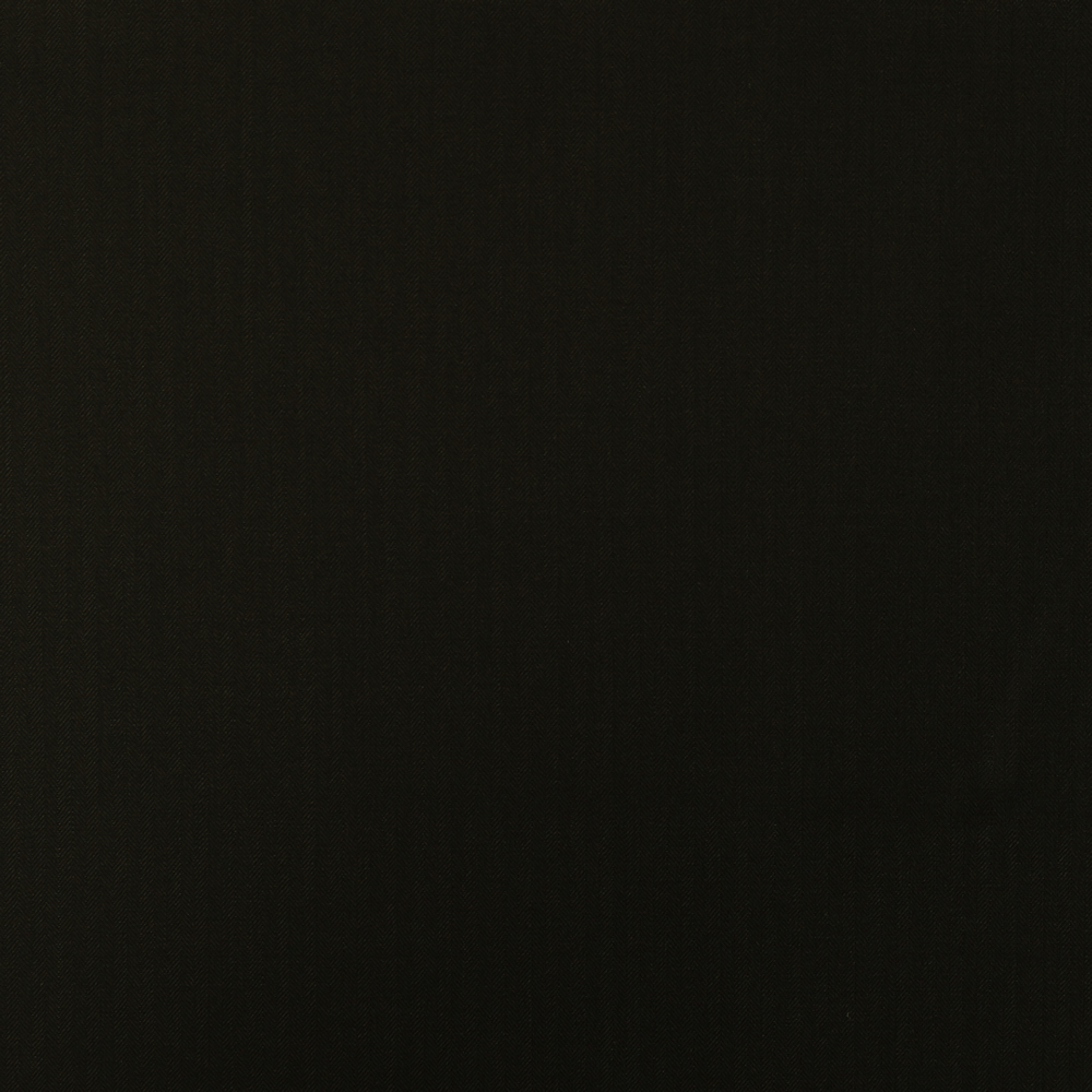 3087 Dark Brown Herringbone