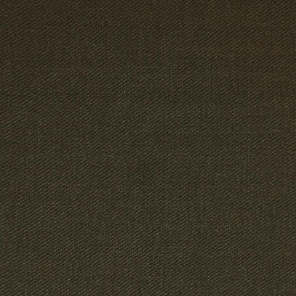 3091 Dark Brown Plain Twill
