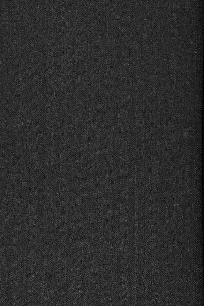 4006 Charcoal Grey Herringbone