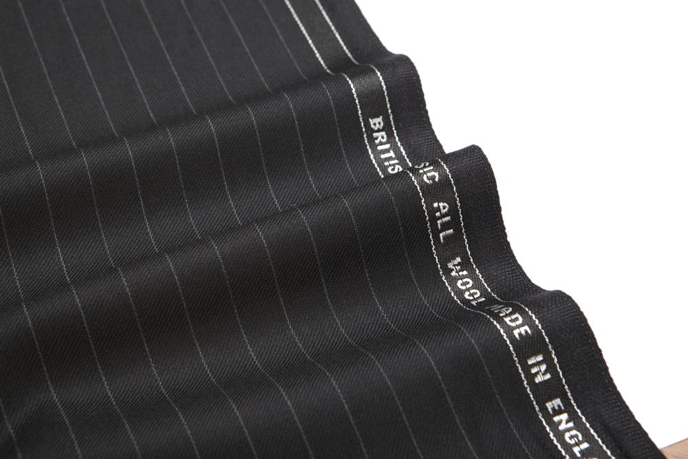 4010 Black Stripe