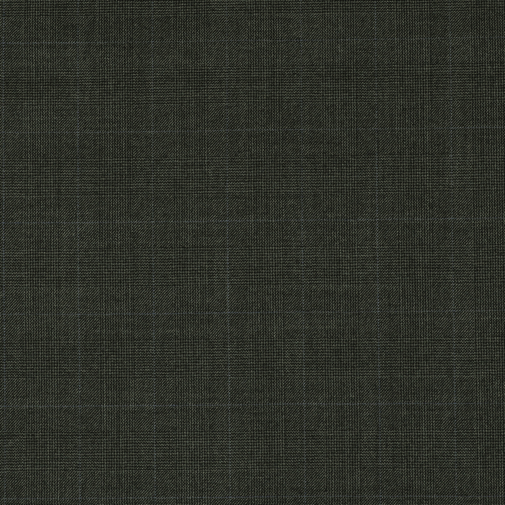 4025 Medium Grey Glen Check