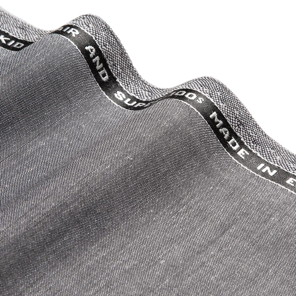 5001 Dark Grey Plain