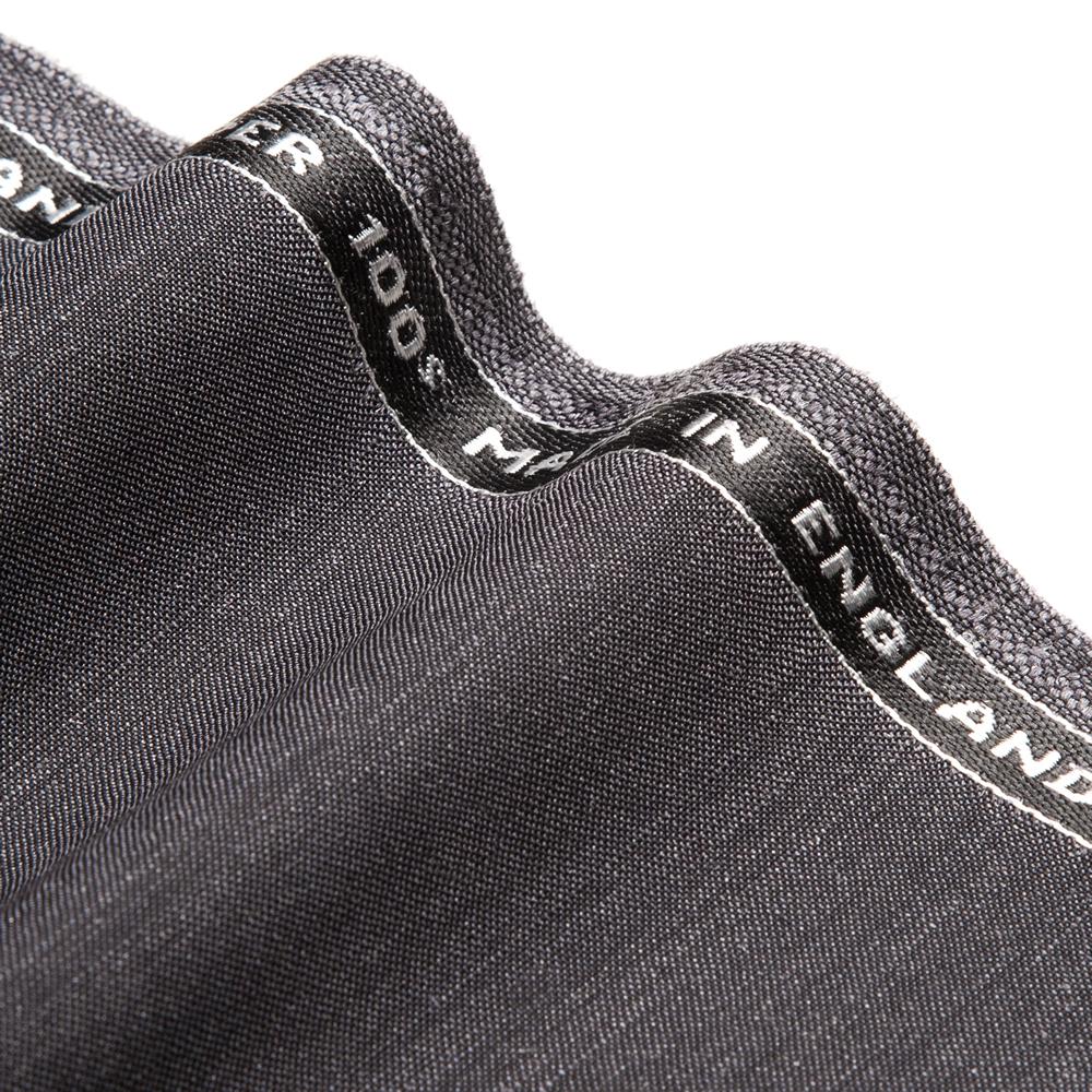 5002 Charcoal Grey Plain