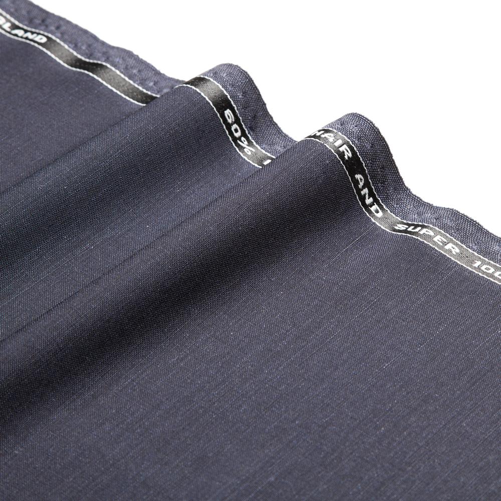 5006 Dark Navy Blue Plain