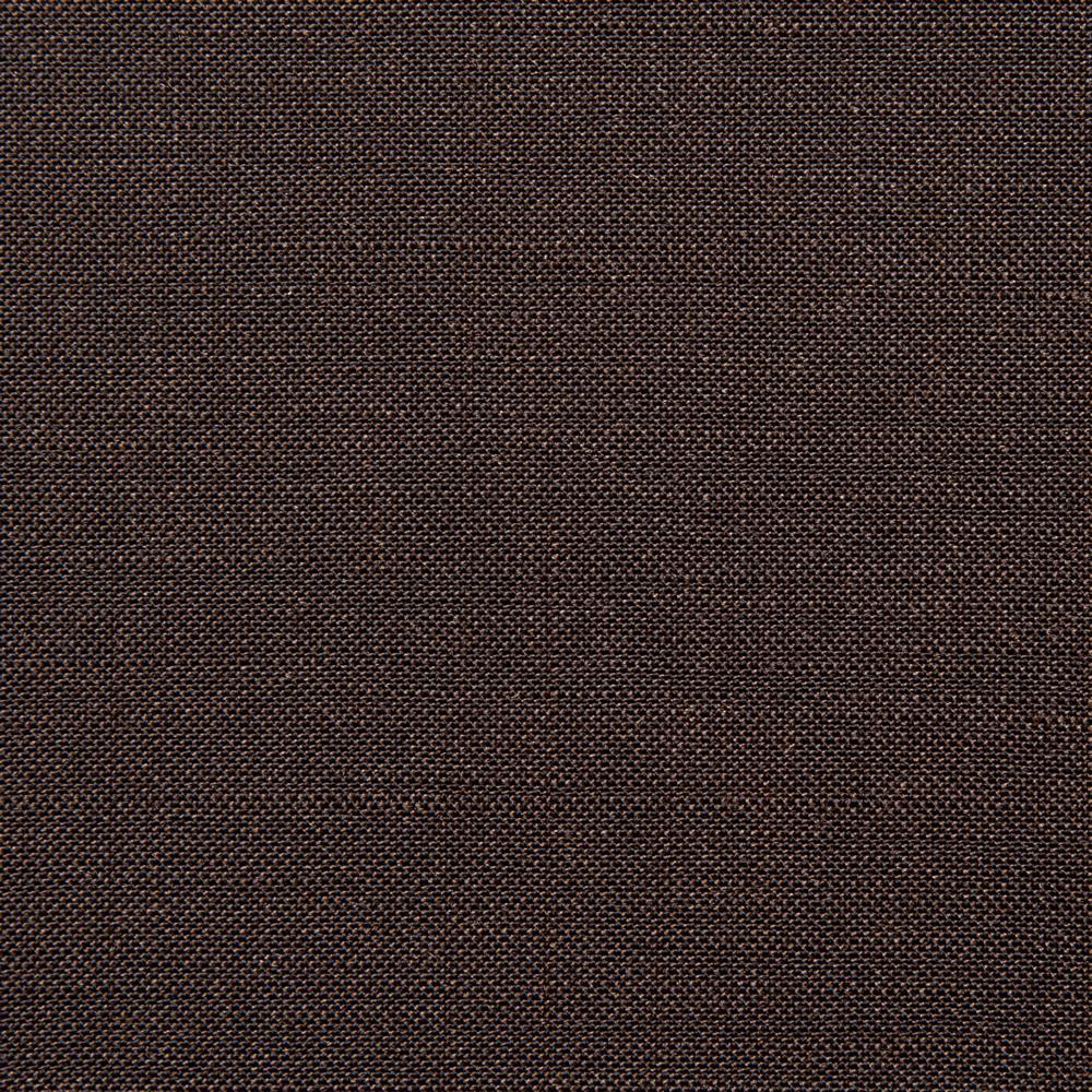 5014 Dark Brown Plain