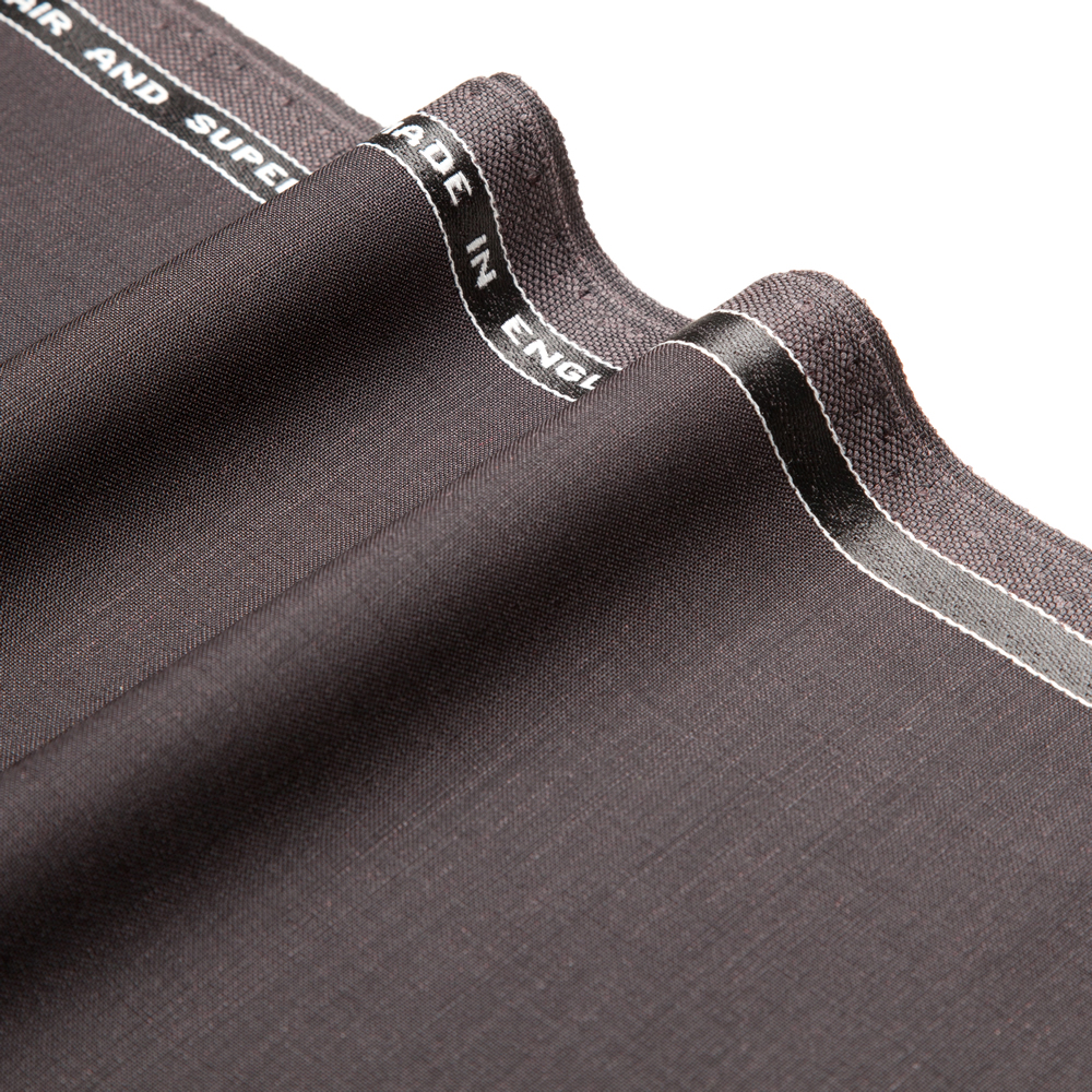 5015 Chocolate Brown Plain