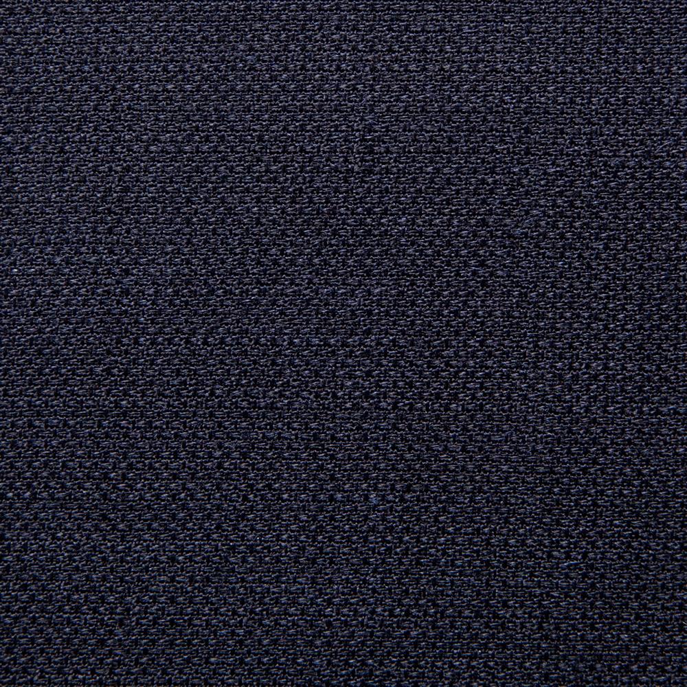 5024 Navy Blue Plain Mesh Jacketing