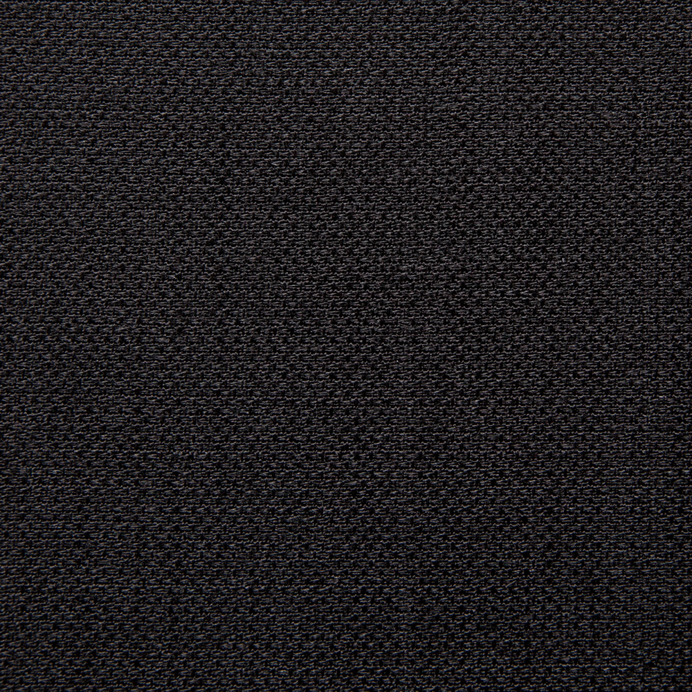 5026 Black Plain Mesh Jacketing