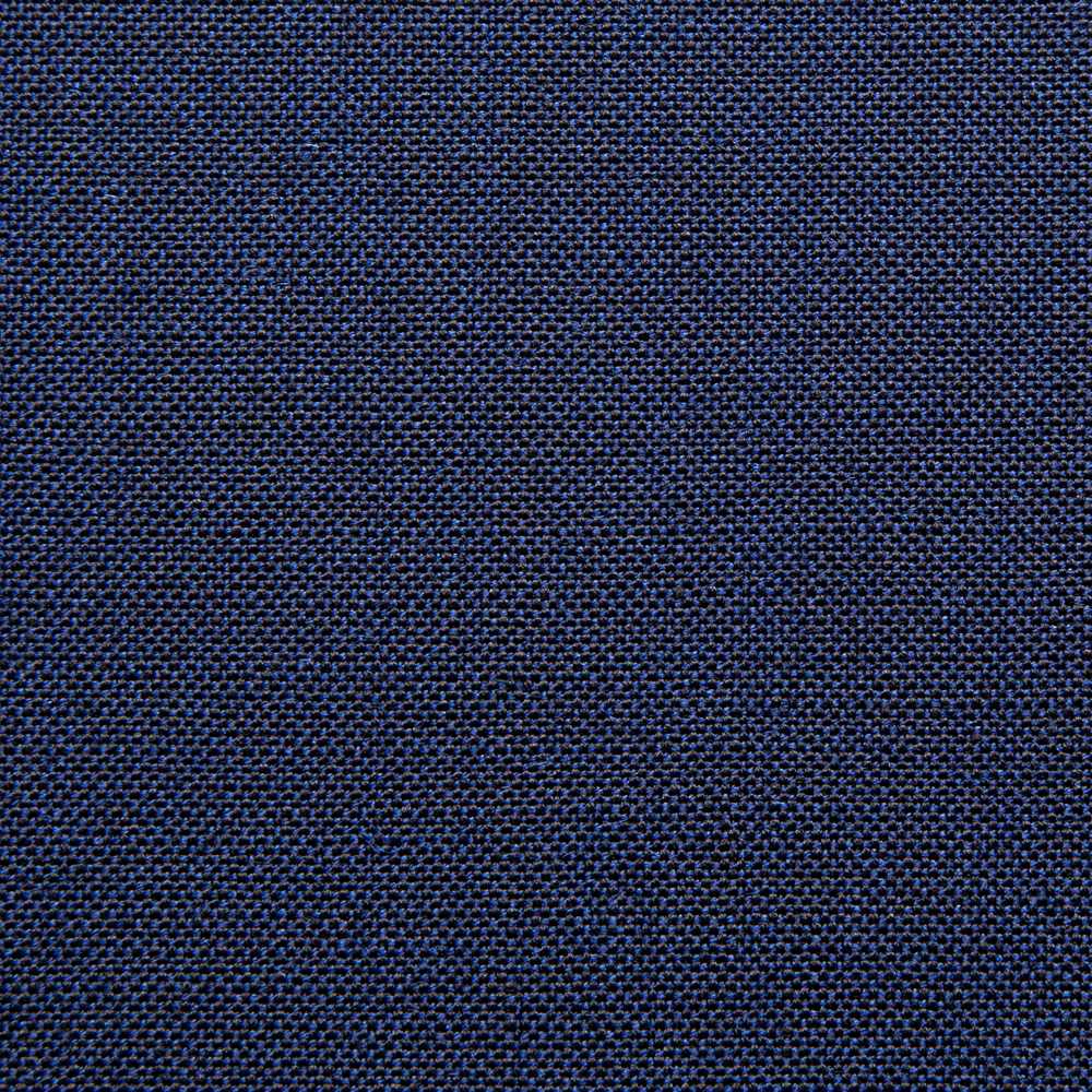 6017 Royal Blue 2 Tone 2 Ply Plain