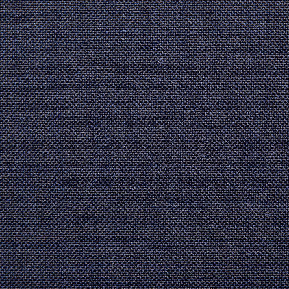 6018 Navy Blue 2 Tone 2 Ply Plain