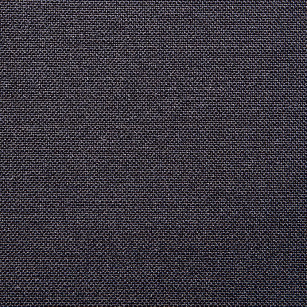 6019 Dark Navy Blue 2 Tone 2 Ply Plain