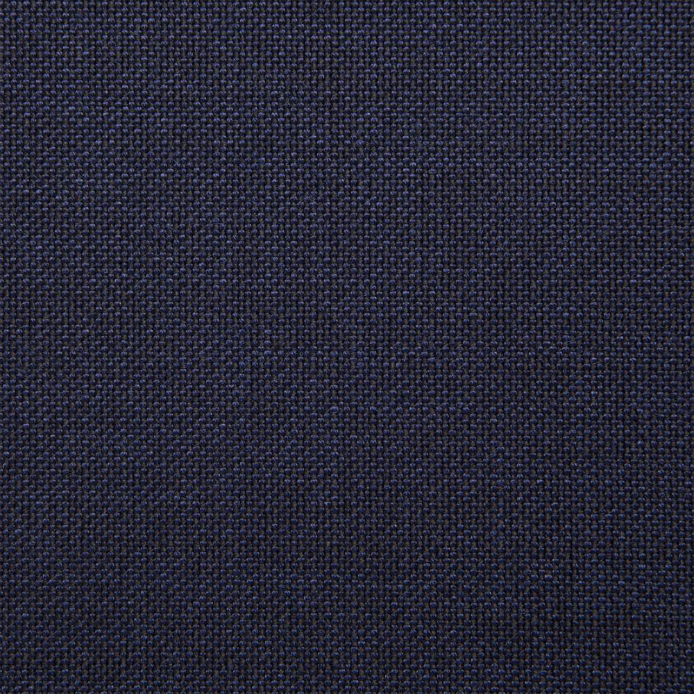 6027 Navy Blue 2 Tone 3 Ply Plain