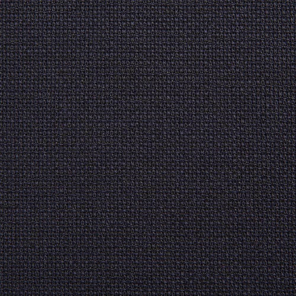 6034 Dark Navy Blue Plain Mesh Jacketing