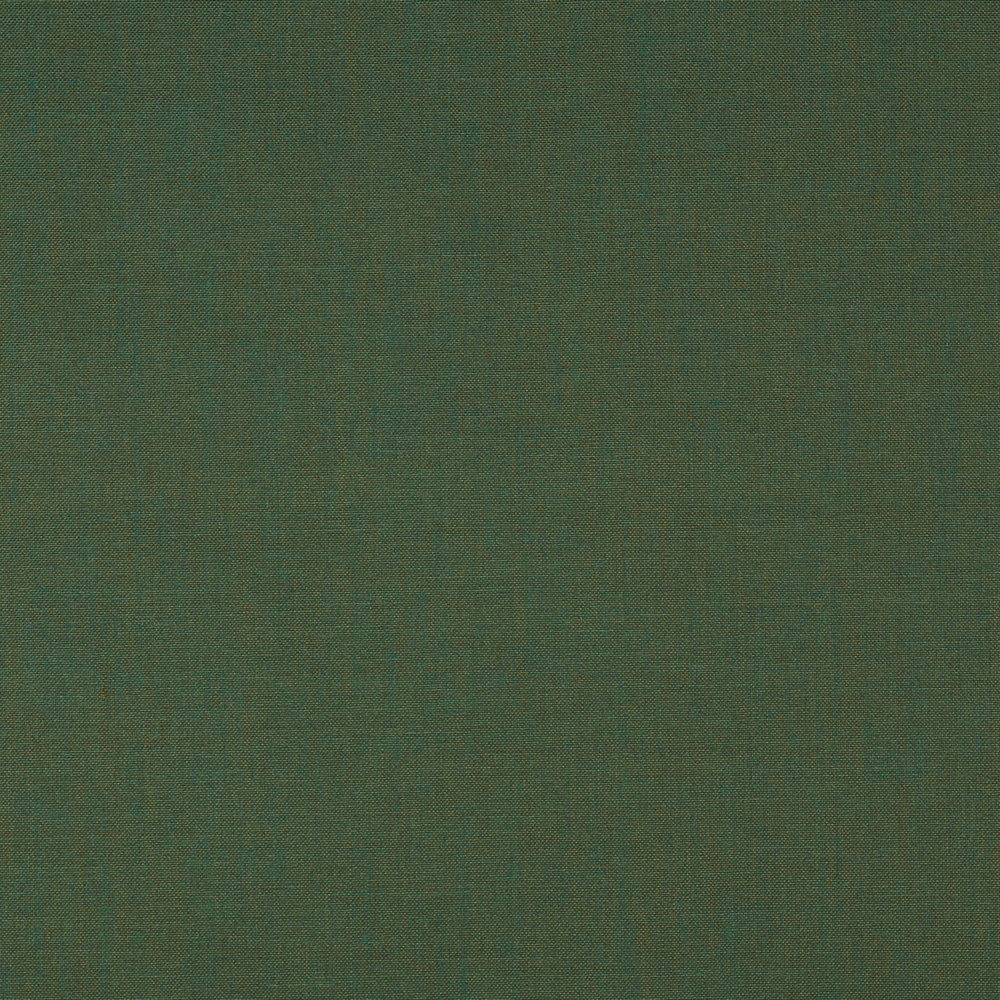 6039 Dark Green 2 Tone 2 Ply Plain