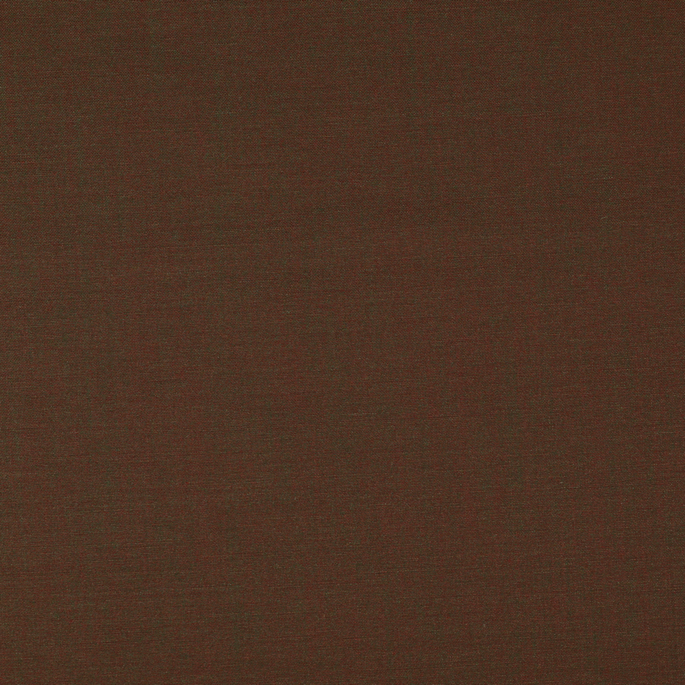6041 Rust Brown 2 Tone 2 Ply Plain