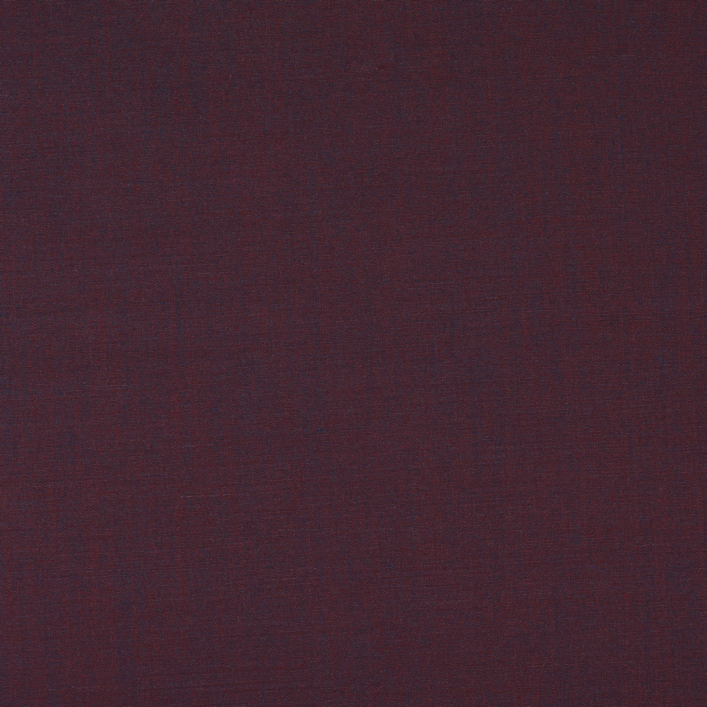 6042 Claret Red 2 Tone 2 Ply Plain