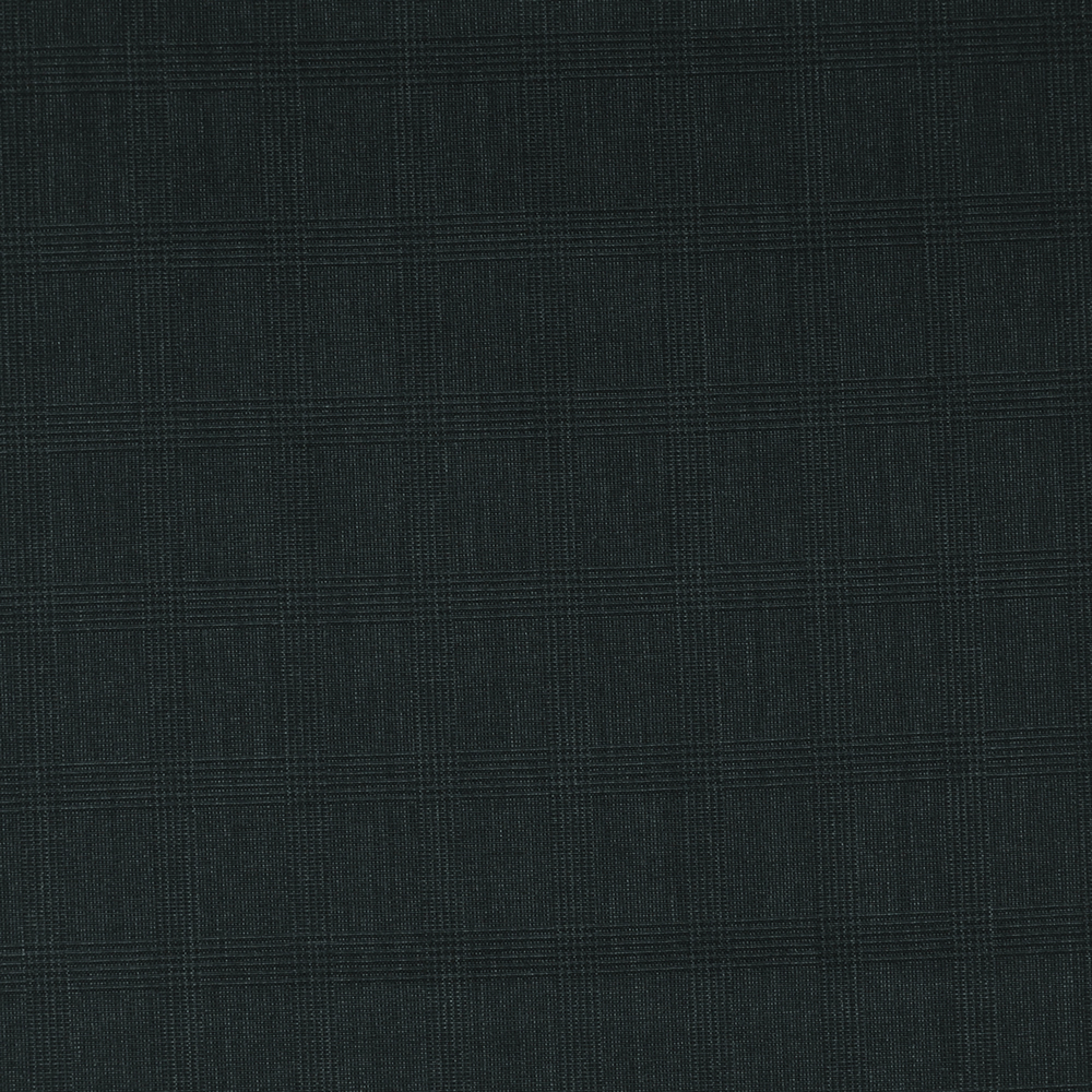 6049 Charcoal Grey Glen Check 2 Ply