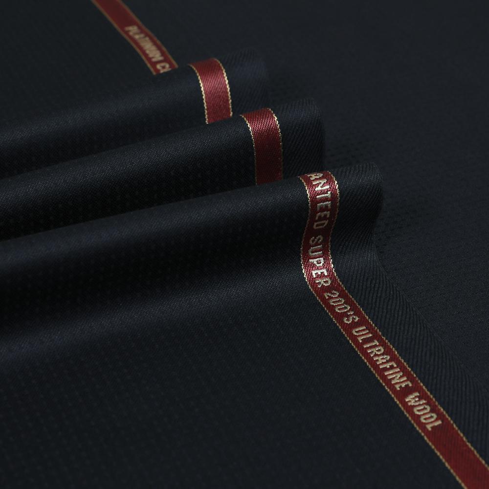 7119 Midnight Blue Micro Weave
