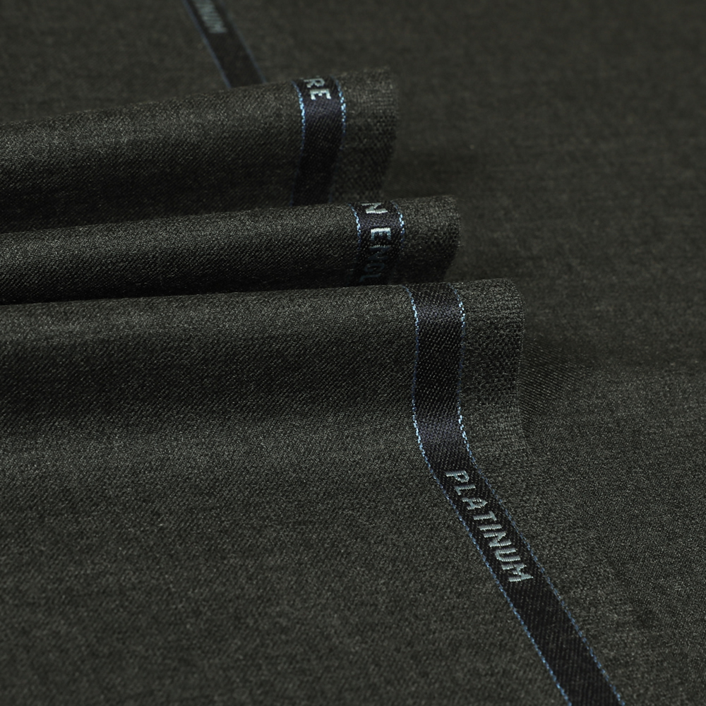 7136 Dark Grey Plain