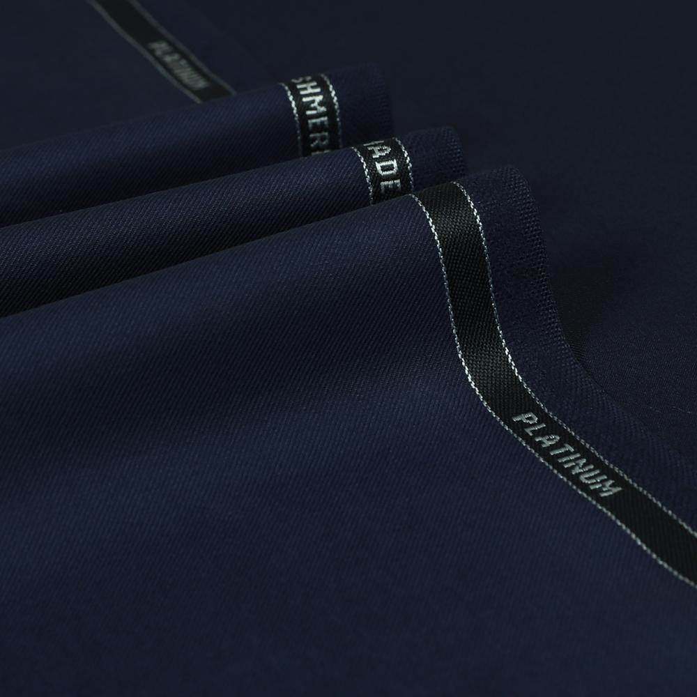 7138 Navy Blue Plain
