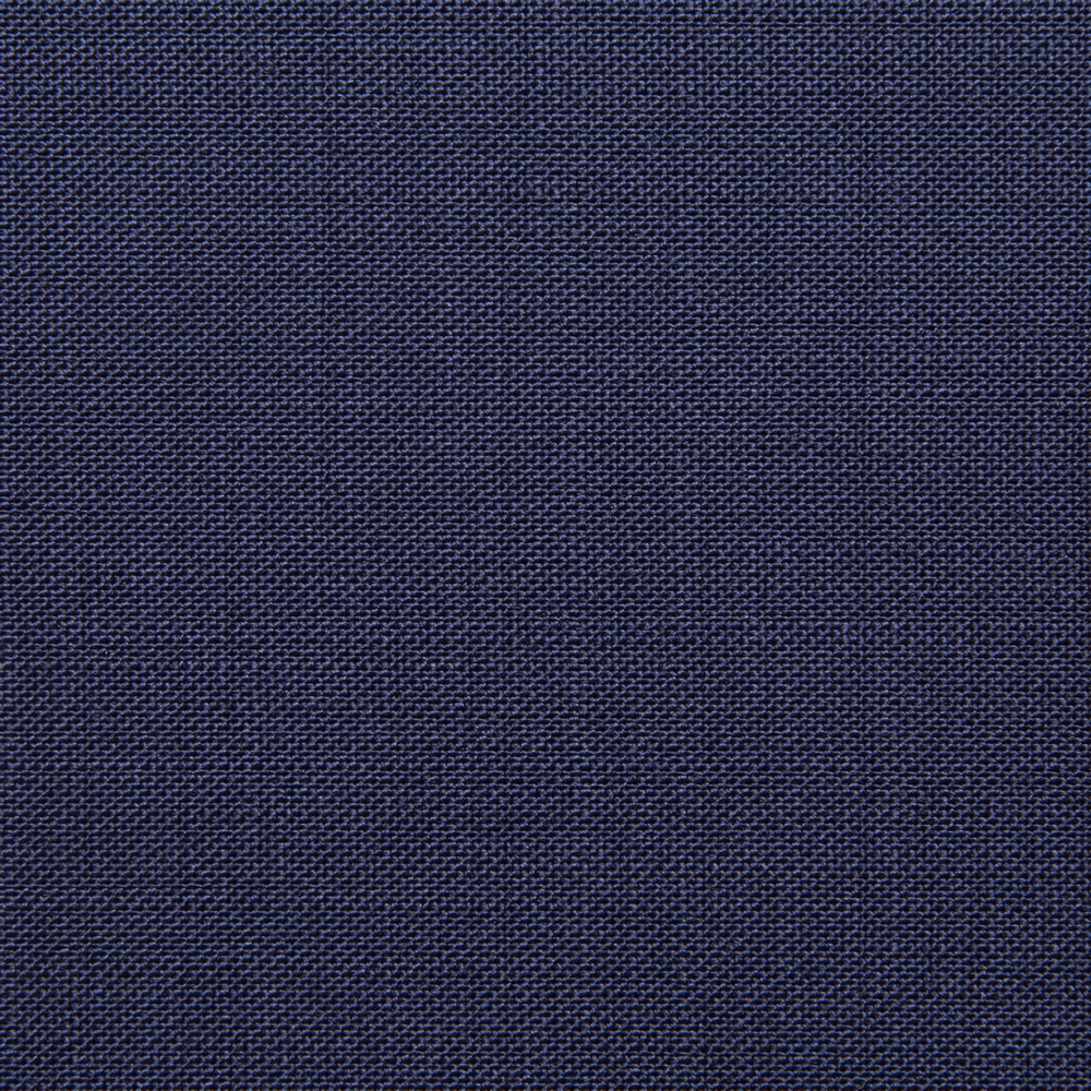 8007 Navy Blue Plain