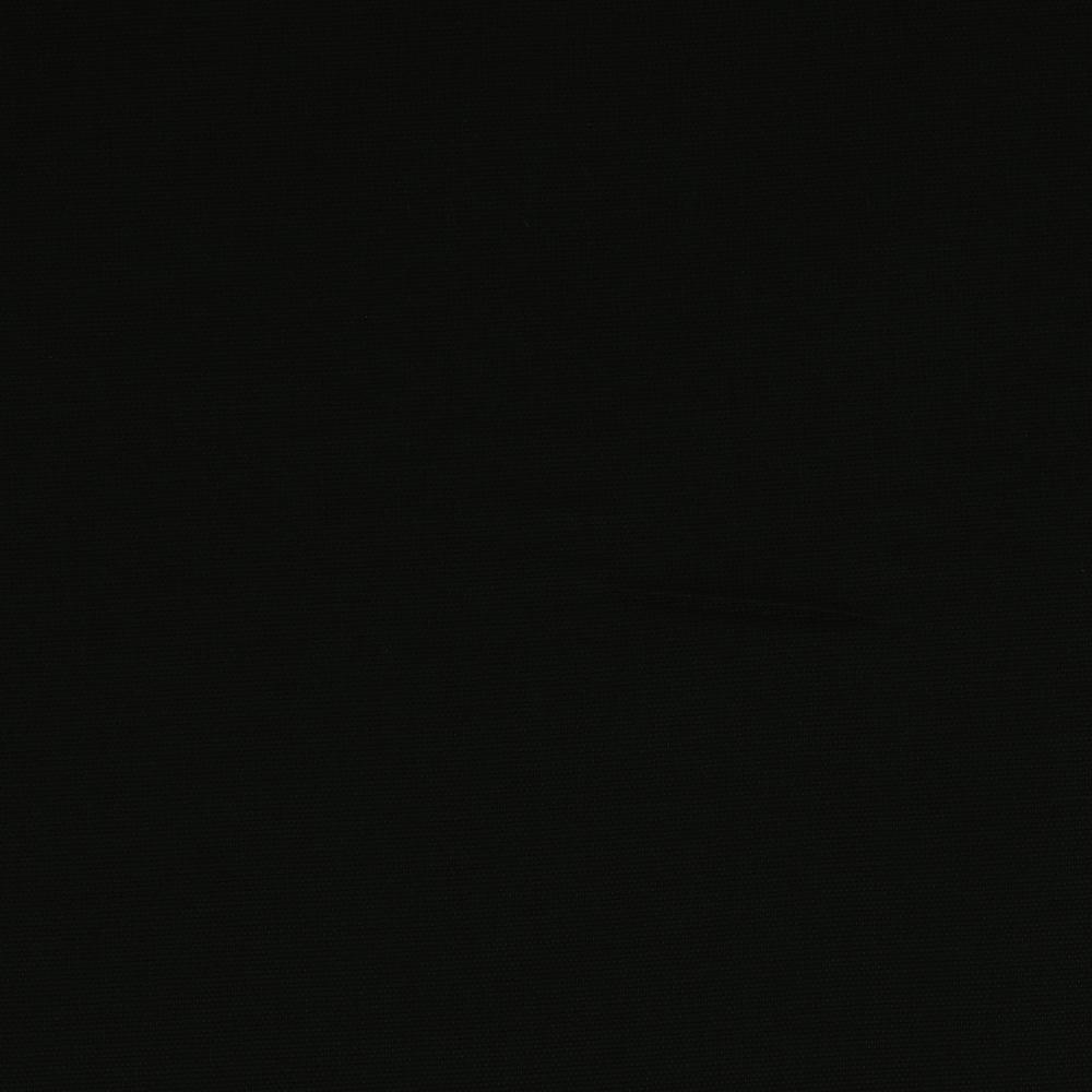 8025 Black Plain Mesh Jacketing