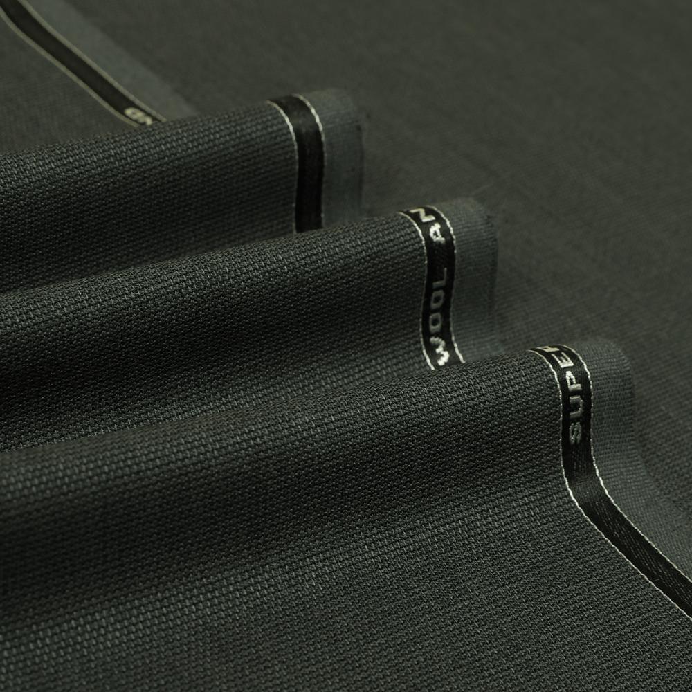 8027 Medium Grey Plain Mesh Jacketing